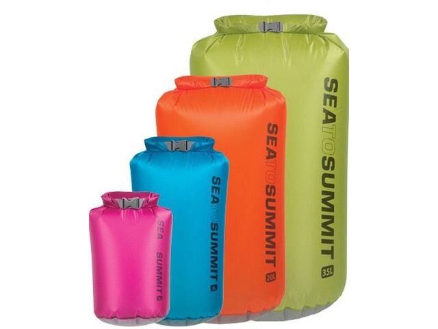 Sea to Summit Ultra-Sil 8L orange